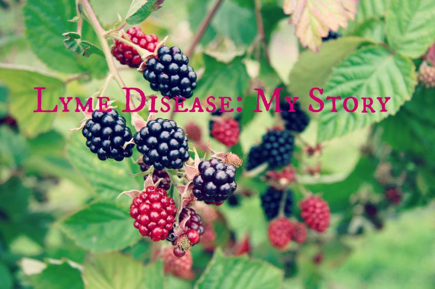 Lyme Disease: My Story